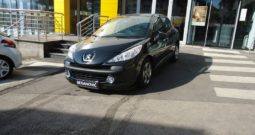 Peugeot 207 + 1.4 HDi 68 KS
