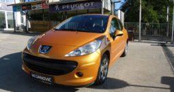 Peugeot 207 1.6 HDi 90 KS