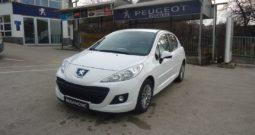 Peugeot 207 1.4 HDi 70 KS