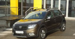 Dacia Sandero Stepway Prestige 1.5 dCi 90 KS S&S