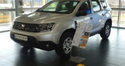 Dacia Duster Essential 1.5 dCi 110 4×4