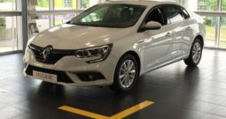 Novi Renault MEGANE Grand Coupe