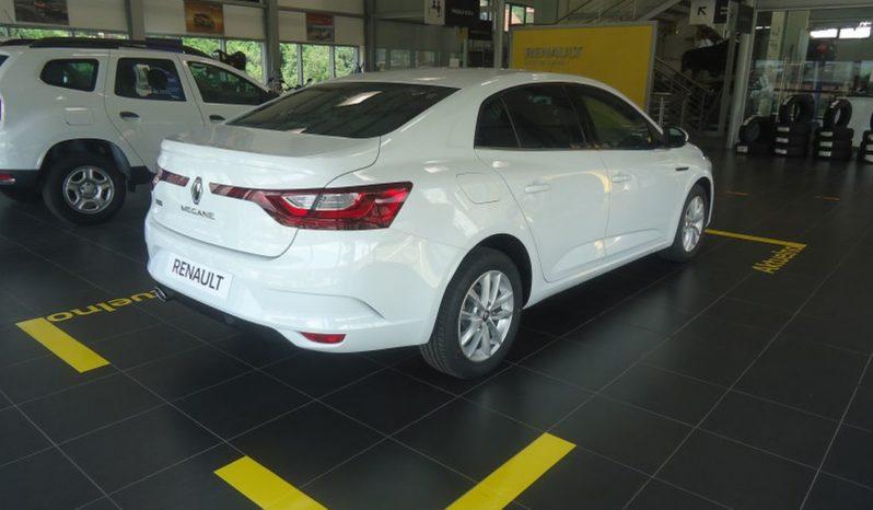 Novi Renault MEGANE Grand Coupe full
