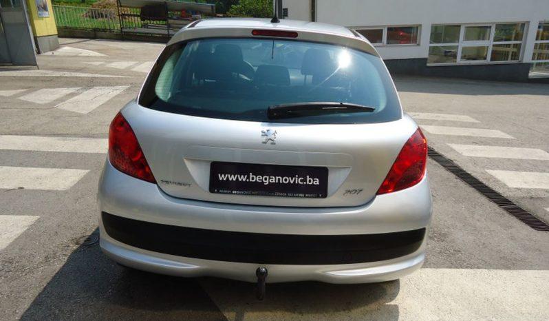 Peugeot 207 1.4 HDi 68 KS full