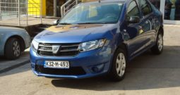 Dacia LOGAN 1.2 16V 75 KS