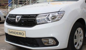 Dacia Sandero 1.0 SCe 75 KS full