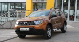 Dacia Duster Essential Blue dCi 95