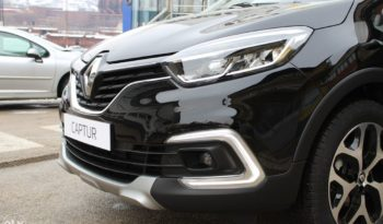 Renault CAPTUR 1.5 dCi 90 KS full