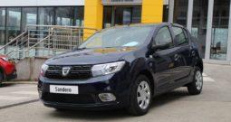 Dacia Sandero 1.0 SCe 75 KS