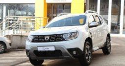 Dacia Duster Prestige 1.6 SCe 115 4×4