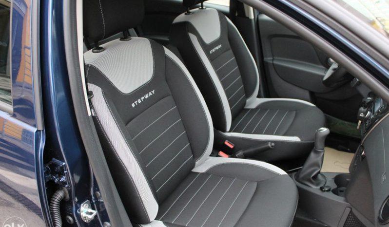 Dacia Sandero Stepway Prestige 1.5 dCi full