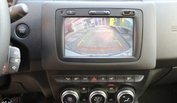 Dacia Duster Prestige 1.6 SCe 115 4×4 full