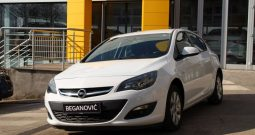 Opel Astra BUSINESS 1.6 CDTI 110