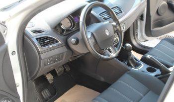Renault Megane EXPRESSION 1.5 dCi 95 full