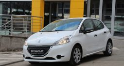Peugeot 208 1.4 HDi 68 BUSINESS