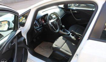 Opel Astra BUSINESS 1.6 CDTI 110 full