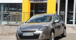 Renault Clio III Initiale Paris 1.5 dCi 105 KS