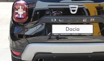 Dacia Duster Prestige 1.5 Blue dCi 115 4×4 full