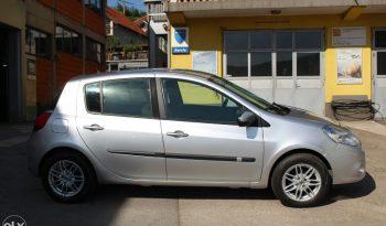 Renault Clio III 1.5 dCi 75 KS full