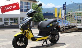 streetzone 2T crno--žuti