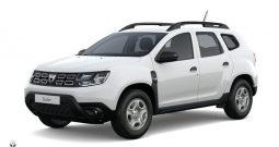 Dacia Duster Essential 1.0 Tce 100 KS
