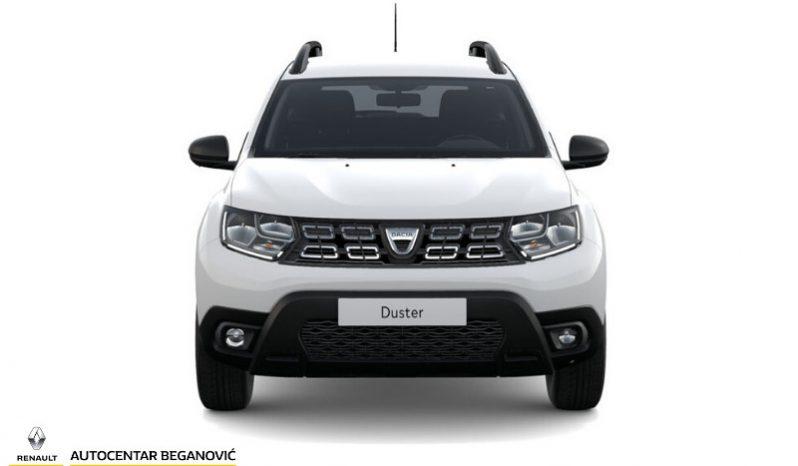 Dacia Duster Essential 1.0 Tce 100 KS full