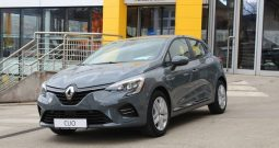 Renault CLIO ZEN TCe 100