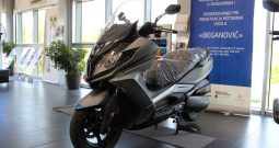 KYMCO DOWNTOWN 350 i TCS ABS 2020