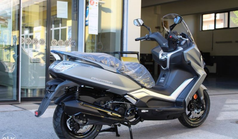 KYMCO DOWNTOWN 350 i TCS ABS 2020 full