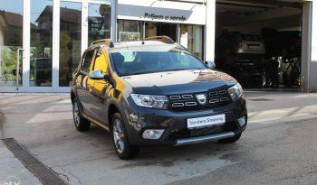 Dacia Sandero Stepway Prestige 0.9 TCe 90 full