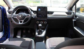 Renault CAPTUR Intens TCe 130 full