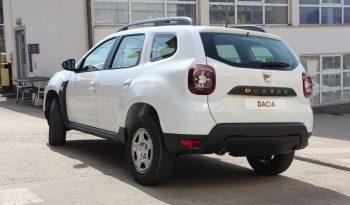 Dacia Duster COMFORT 1.5 Blue dCi 115 full