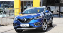 Renault Kadjar LIMITED 1.3 TCe 140