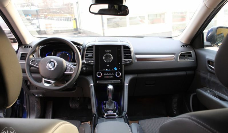 Renault Koleos Intense Energy dCi 175 X-Tronic 4WD full