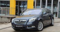 Opel Insignia 2.0 CDTi karavan Automatik