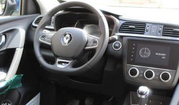 Renault Kadjar LIMITED 1.3 TCe 140 full